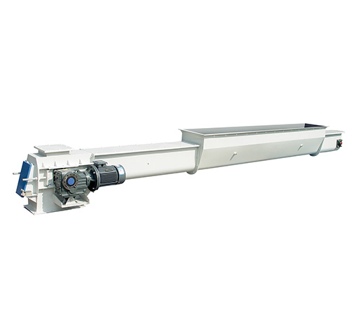 TGSU系列U型刮板输送机