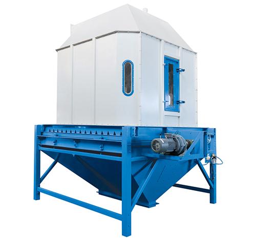 SLNF系列翻板冷却器